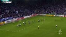 Magdeburg 1:0 Augsburg ( German DFB Pokal 13 August 2017)