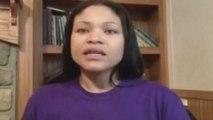 Friend Describes Moment Heather Heyer Was Killed in Charlottesville