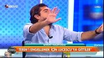 Abdurrahim Albayrak'tan Lucescu'ya telefon