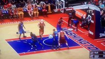 NBA 2K13: 2005 2006 Washington Wizards vs Cleveland Cavaliers