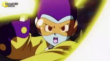 Dragon Ball Super - Episódio 103 [Prévia]  Blog DBZ Fanson