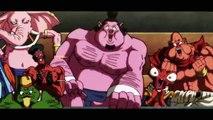Adelanto CAPITULO 104  Dragon Ball Super (SINOPSIS)  HIT y GOKU luchan contra los MIEMBROS del U11