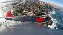 Efraín Jesús Rojas Mata te da a conocer la Aviación Naval de la armada de Chile