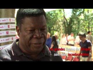 """""""In The Mood For Avignon"""" / Épisode 14 : Koffi Kwahulé, Auteur de « Kalakuta Dream »"""
