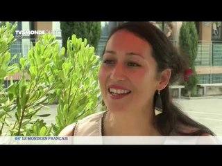 Amélie-Les-Crayons électrise le Festival d'Avignon !
