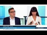 Marina Cedro et Xavier Longchambon Rajon : guérir par l'art