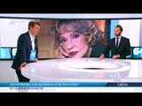 Jeanne Moreau : disparition d'une icône du 7ème art