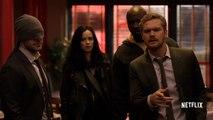 Update TV Series : Marvel's The Defenders HD (01x02) Jones v Murdock v Cage v Rand Full Show