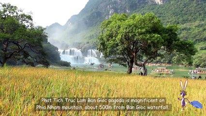 VIETNAM TRAVEL_NGOI CHUA NOI TIENG CAO BANG