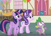 My Little Pony: Friendship Is Magic Season 7 Episode 15 - Triple Threat - High Quality TV Series
