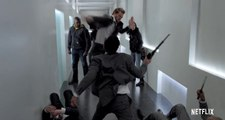 New Series  Marvel's The Defenders Season 1 Episode 2: Jones v Murdock v Cage v Rand - Netflix Watch Online