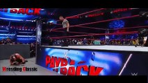 WWE Roman Reigns Return & Attack on braun Strowman After Payback