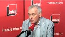 """Jean Jouzel : """"Partout dans le monde il y a des conséquences au réchauffement climatique"""""""