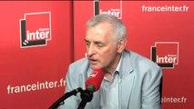 """Jean Jouzel : """"Un degré supplémentaire, ce sont déjà des conséquences palpables assez désastreuses"""""""