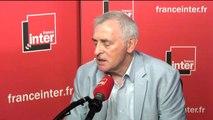 """Jean Jouzel : """"En France, nous pourrions aller à des températures supérieures à 50 degrés"""""""