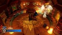 Crash Bandicoot N. Sane Trilogy | Crash Bandicoot | Papu Papu Boss Level