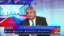Is there chance of any deal between PMLN and PPP on Article 62,63 - Amir Mateen analysis