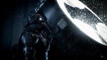 Ben Affleck Will Not Return as Batman, According to Brother Casey | THR News