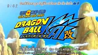 7 Vien Ngoc Rong Kai Dragon Ball Kai Tap 45 Server VIP