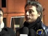 Enrico Letta e Francesco Boccia a sostegno di Bartolo Cozzoli (PD)