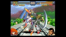 Lets Play Kidou Butouden G Gundam The Battle part 3 The Surrender gundam!