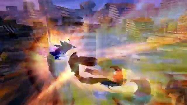 7 Viên ngọc rồng Chaos Goku (MOD)