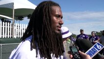 Waynes: Im A Lot More Comfortable This Year