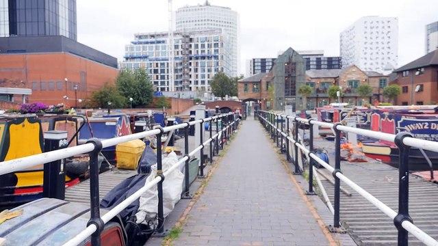 The Lowdown Birmingham - 14th August