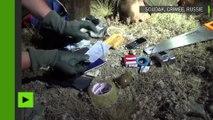 Le FSB arrête un agent ukrainien essayant de couper des lignes électriques en Crimée