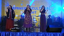 [Harmonia ACG] Kimi ga Hikari ni Kaete Iku Kalafina (Japanese Cultural Night 2017)