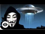 Has Anonymous Found Proof Of Aliens?