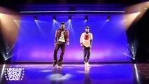 Les Twins Michael Jackson Choreography / 310XT Films / URBAN DANCE SHOWCASE