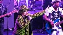 Boy George (with Culture Club) singing Purple Rain 2016