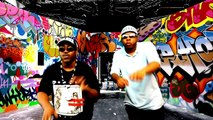 Official Video -ROCK N SOUL-...Gee Rock featuring - Percee P & Dj Rod