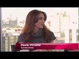 Entrevista a María Elena Morera / Entre mujeres la entrevista