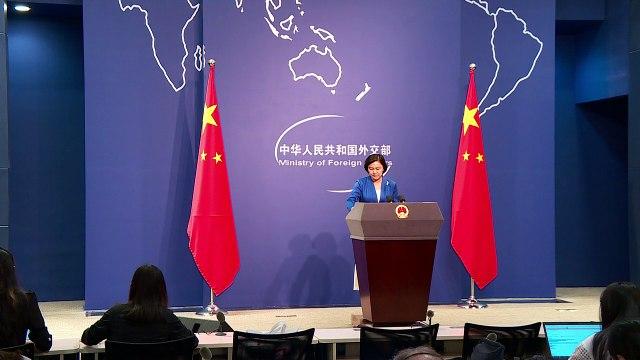 China warns of retaliation as Trump launches trade probe