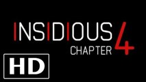Insidious Chapter 4 (2018) Film Completo Streaming | Insidious Chapter 4 Streaming ITA - Film Completo