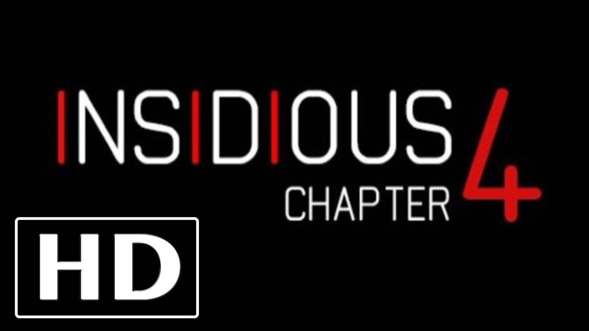 Insidious Chapter 4 (2018) / Assistir Filmes De Ação Online Dublado Gratis Completo