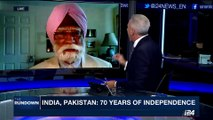 THE RUNDOWN | India, Pakistan: 70 years of independence | Tuesday, August 15th 2017
