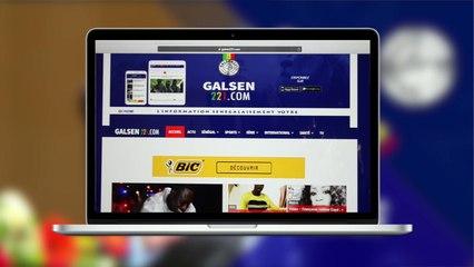 Même Momo Dieng passe ses journées sur Galsen221.com L'information sénégalaisement vôtre!