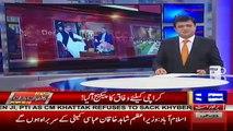 Dunya Kamran Khan Kay Sath - 15th August 2017 Part-2