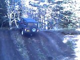 Philippe (Toyota) Montée Hte Loire CLIP0006