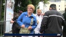 Lourdes: pèlerinage sous haute sécurité