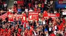 Le chef-d'oeuvre de la jeune pépite de Liverpool Trent Alexander Arnold contre Hoffenheim !