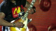 Guns N Roses Live 2016 Axls VOICE!!! =] Better [= Aug 5 = nrg park = Houston, Tx