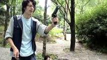 Inspecteur Téquila (court métrage action nanard 2007)