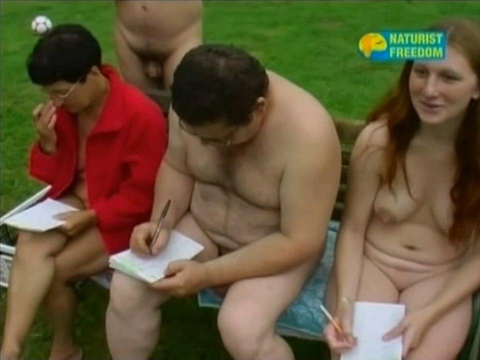 Miss Naturist Freedom - video Dailymotion