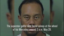 Tiger Woods had five drugs in his system at the time of his DUI arrest  Los Angeles Times