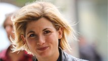 Jodie Whittaker Stoked About Doctor Who