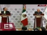 ¡ÚLTIMO MINUTO! Nuevos avances sobre la desaparición de normalistas de Ayotzinapa/ Conferencia